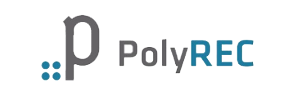 polyrec logo
