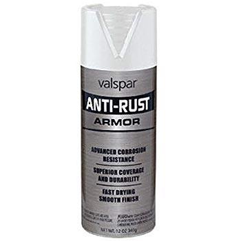 Valspar Anti-Rust 12 oz esmalte polyrec