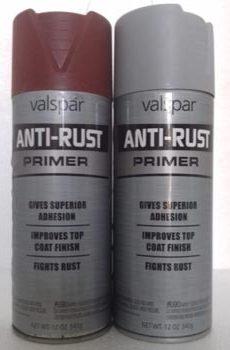 Anticorrosivo Valspar Spray