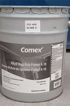 Anticorrosivo COMEX polyrec