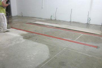 pintura para concreto