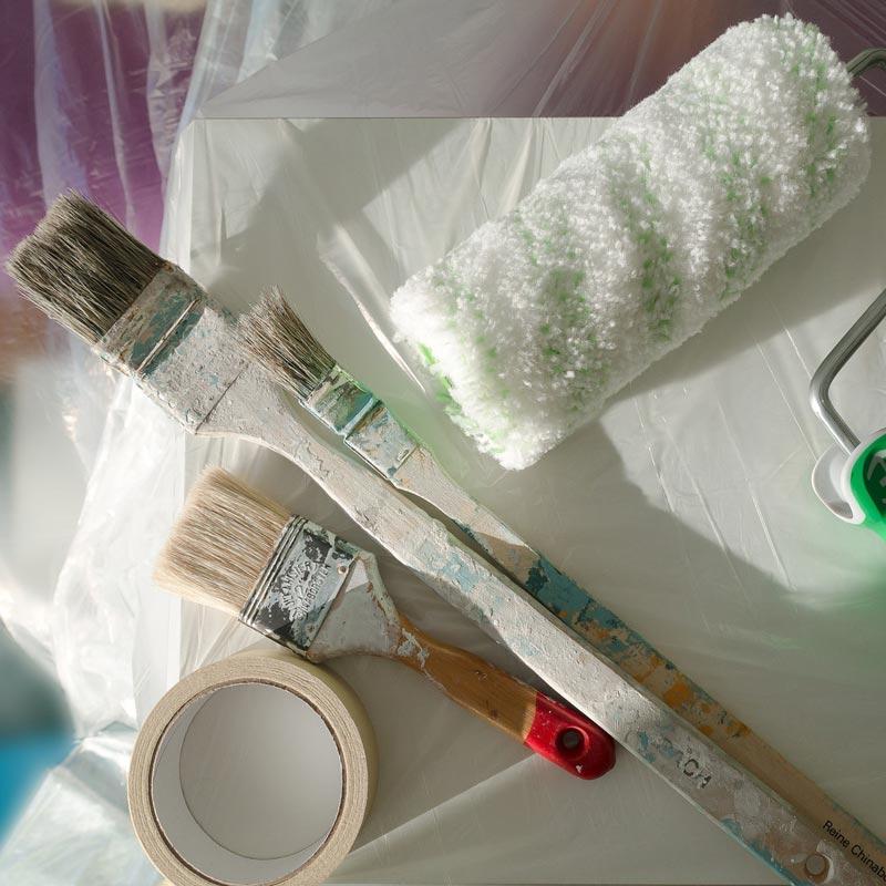 servicio pintura polyrec